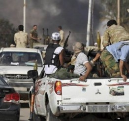Libya: Death toll of Benghazi clashes rises to 79