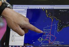 Australia: Search resumes for Malaysian Airlines flight MH370