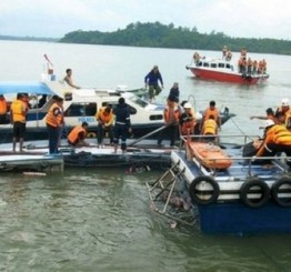 Malaysia: Scores feared drowned as immigrant boat capsizes off Malaysia