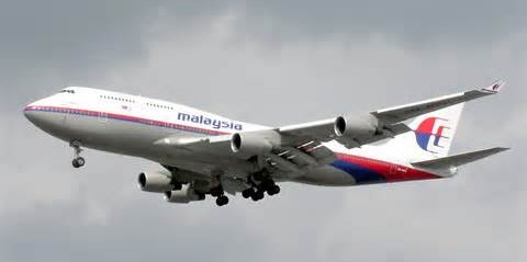 Malaysian airline MH370 search zone shifted northeast based on 'credible lead'