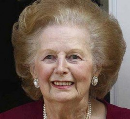 Thatcher's Legacy: divided views