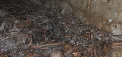 Mass graves of Palestinians killed in 1948 Nakba discovered in Jaffa