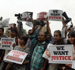 India: Police round up all five accused in gang-rape case