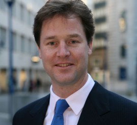 Clegg enters Tory row over Muslims and British values