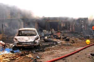 Nigeria: More deaths reported in wake of twin Jos attacks