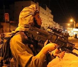 Palestine: Six Palestinians kidnapped by Israeli soldiers in Hebron