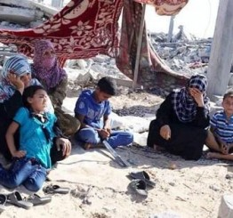 Palestine: Gaza truce talks make no progress
