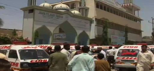 Pakistan: Three children killed, 11 injured in Karachi seminary blast