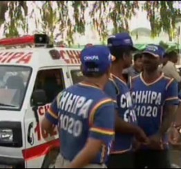Pakistan: Five killed across Karachi in violent incidents