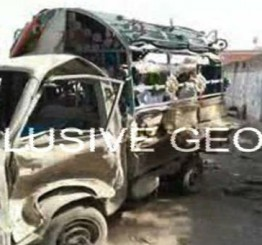 Pakistan: Six killed, 12 injured in Kohat bus blast