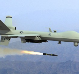 Pakistan: US drone strike in Khyber kills three suspected militants