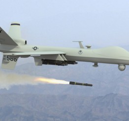 Pakistan: US drone strike in NWA kills five, injures three