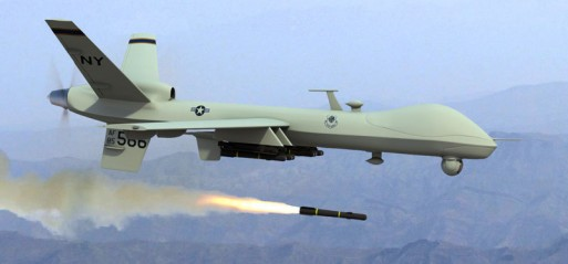 Pakistan:18 suspected militants killed in North Waziristan US drone attack