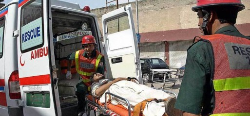 Pakistan: Four children killed as truck plunges into ravine in Balochistan