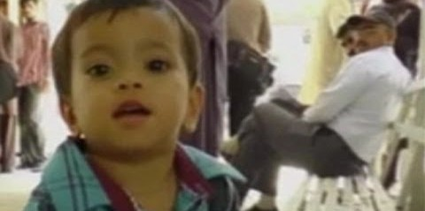 Pakistan: Murder charge against Pakistani baby dropped