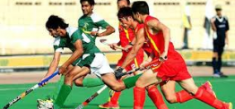 South Korea: Pakistan beat China 2-0 in Asiad Hockey
