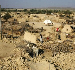 Pakistan: Quake toll in Balochistan rises to 515, another tremor reported