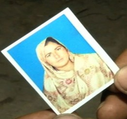 Pakistan: Victim of 'honour killing' had wed a man who had strangled his first wife