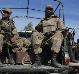 Pakistan: Security forces kill four suspected militants in Khyber