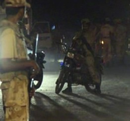 Pakistan: 3 terrorists killed in Rangers encounter