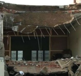 Pakistan: 24 dead as mosque roof collapses in Lahore
