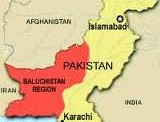 Pakistan: 10 killed coach and truck collision in Balochistan
