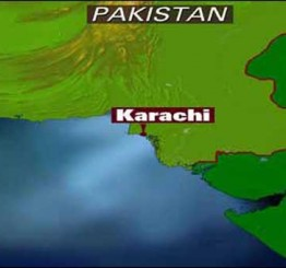 Pakistan: Two terrorists killed in shootout with police in Karachi