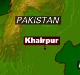 Pakistan: Eight passengers killed in bus-van collision near Khairpur