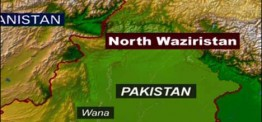 Pakistan: 11 terrorists, 3 soldiers killed in border attack in NWA
