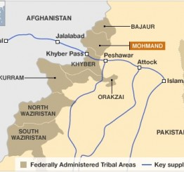 Pakistan: One killed in blast on peace committee in Khyber tribal region