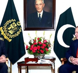 Pakistan: Nawaz's crucial visit to Iran, will it improve relations?
