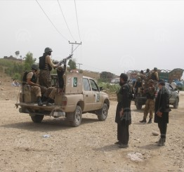 Pakistan: 11 killed in clashes in South Waziristan