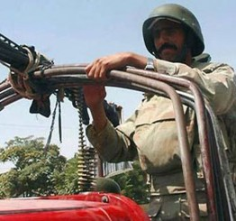 Pakistan: Blast targets FC vehicle in Bolan; one killed