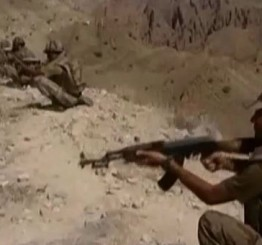 Pakistan: 16 more terrorists eliminated, 7 hideouts smashed