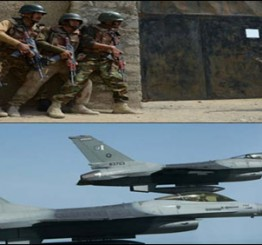Pakistan: Zarb-i-Azb: Five suspected militants killed in NWA airstrikes