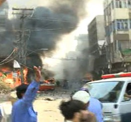 Pakistan: Twin blasts in Peshawar claim 31 lives