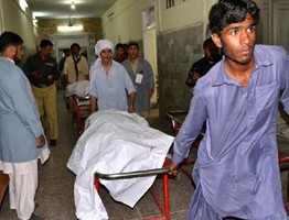 Pakistan: Quetta shuts down to mourn attack of 30 Shi'a Muslims