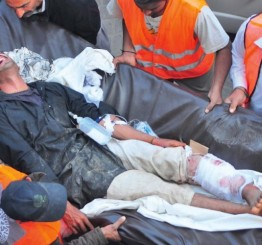 Pakistan: 57 murdered Friday prayerssin mosque by Jandullah terror group