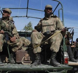 Pakistan: Six suspected militants killed in Khyber Agency