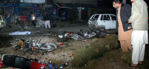 Pakistan: Three killed in suicide blast in Rawalpindi Shi'a Muslim religious centre