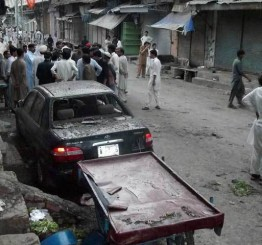 Pakistan: Children among 3 killed in Swat explosion