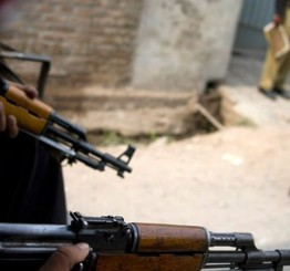Pakistan: Two, including a peace committee member killed in Swat firing