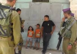 Palestine: Palestinian child kidnapped near Jenin
