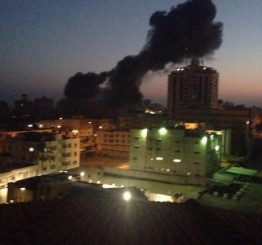 Palestine: 21 Palestinians killed in predawn Israeli raids Thursday; 79 since Tuesday