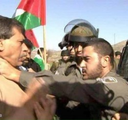 Palestine: Autopsy shows Palestinian minister was beaten