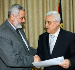 Palestine: Hamas, Fatah reach deal on unity government, Israel reacts sharply