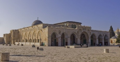 Palestine: Israeli settlers & police Storm Al-Aqsa Mosque yet again