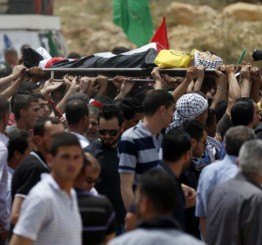 "Palestine: Israeli FM rejects ""hypocritical"" calls to investigate Palestinian teen killings"