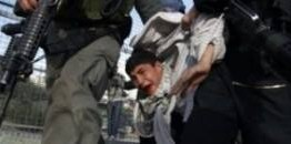 Palestine: 197 Palestinians kidnapped by Israeli soldiers in West Bank""