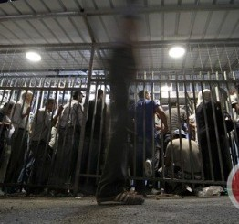 Palestine: Palestinian crushed to death inside Israeli checkpoint